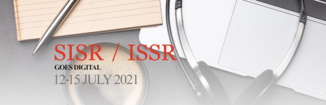 Call for papers. ISSR Conference 2021- On The Intersection Of Science And Religion: Theoretical And EmpiricalApproaches